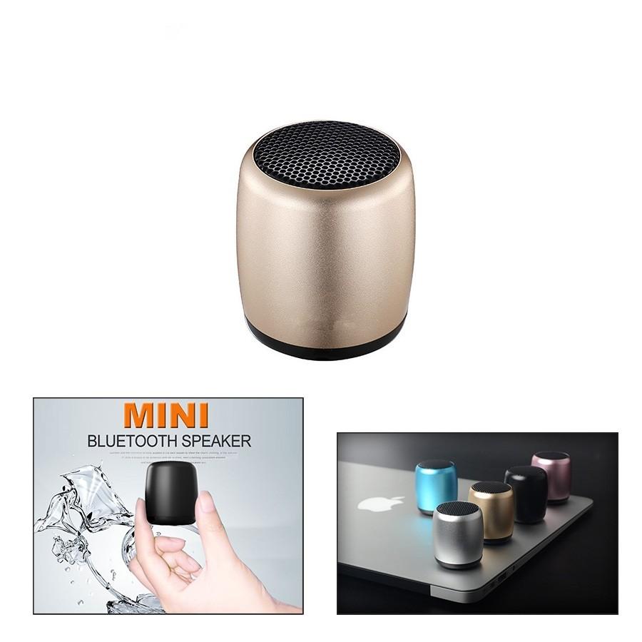 AE103 - Mini Bluetooth Speaker
