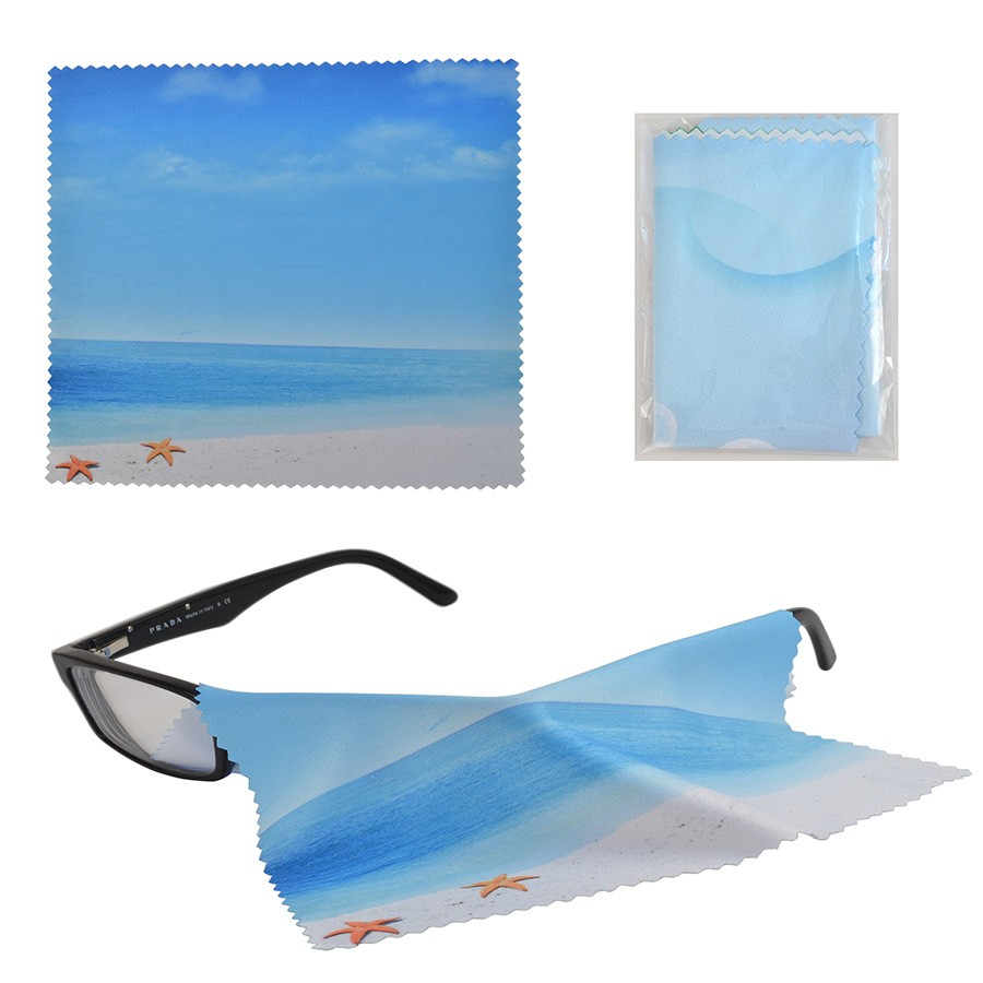 AG748 - 220 GSM Microfiber Cleaning Fabric
