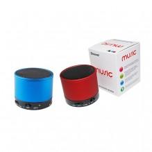 AE176 - Round Bluetooth Speaker