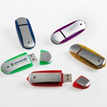 AE191 - Rounded USB Drive