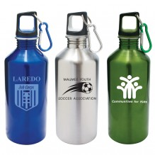 AG743 - 20 Oz. Stainless Steel Sports Bottle