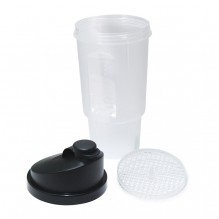AG760 - 20 Oz. Protein Shaker Tumbler