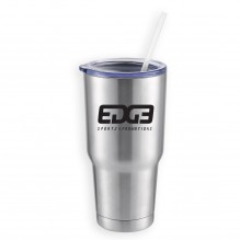AG769 - Large Stainless Steel Double Walled Tumbler
