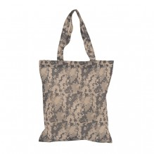 AJ205 - Camouflage Tote Bag