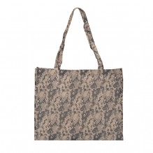 AJ206 - Camouflage Extra Large Tote Bag