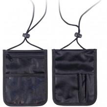 AJ208 - Neck Wallet