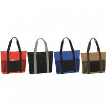 AJ209 - Large Tote Bag