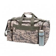 AJ213 - Camouflage Duffel Bag