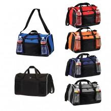 AJ215 - Sport Duffel Bag