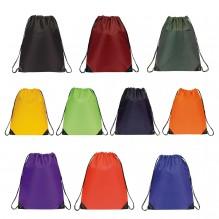 AJ271 - Drawstring Backpack