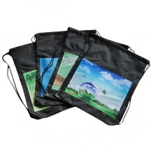 AJ316 - Sublimation Drawstring Backpack