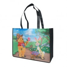 AJ317 - Sublimation Shopping Tote