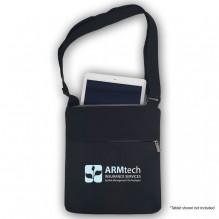 AJ327 - Padded Tablet Shoulder Bag