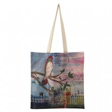 AJ338 Sublime Cotton Tote Bag