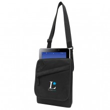 AJ346 - Padded Tablet Shoulder Bag