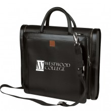AJ348 - Luxuary Laptop Briefcase