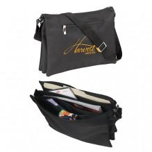 AJ350 - City Messenger Bag