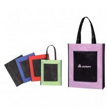 AJ644 - Economy Tote Bag