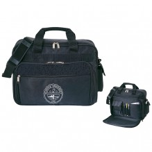 AJ802 - Deluxe Executive Briefcase