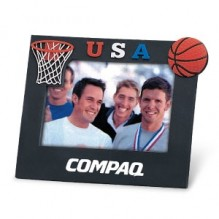 AP803 - Basketball Picture Frame