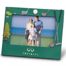 AP805 - Golf Dual Function Picture Frame