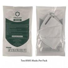 AP938 - KN95 Mask (Ready to Ship Locally)