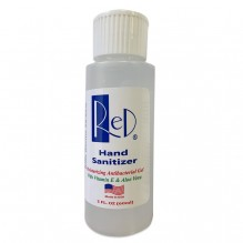 AP943 - 2 Fl Oz. Hand Sanitizer (Ready to Ship Locally Stocked)