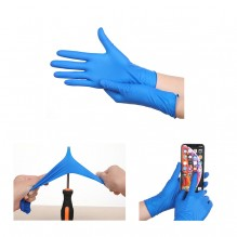 AP946 - Nitrile Gloves (Ready to Ship Locally Stocked)