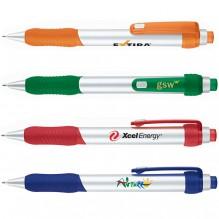 AS254 - Click Action Ballpoint Pen