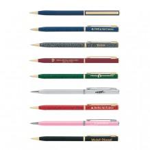 AS282 - Classic Slim Twist Action Ballpoint Pen