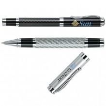 AS388R - Cap Off Roller Ball pen