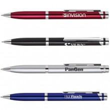 AS416 - Twist Action Ballpoint Pen