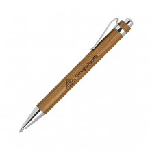 AS485 - Stylish Bamboo Pen