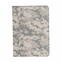 AS846 - Camouflage Small Padfolio