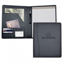 AS864 - Letter Size Padfolio