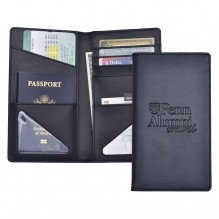 AS874 - Travel Mate Passport Holder