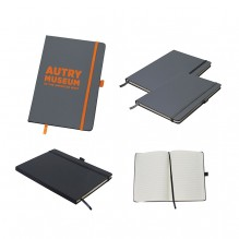 AS878 - Leatherette Modern Notebook